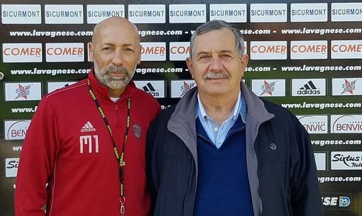 Calcio, Serie D. La Lavagnese ha scelto il nuovo tecnico, la panchina va a Cristiano Masitto