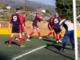 Calcio non vedenti: il Liguria Calcio vince in casa del Siracusa nonostante l'inferiorità numerica