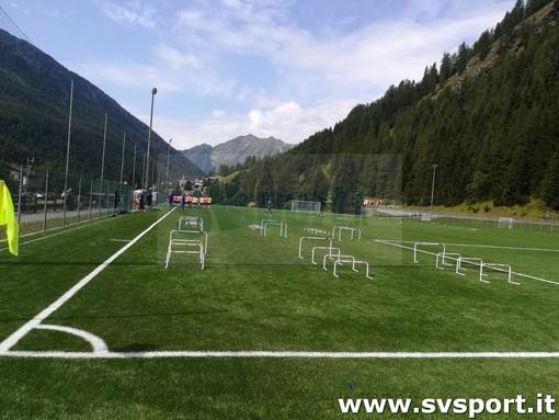 Calcio. Savona: il programma completo delle amichevoli precampionato