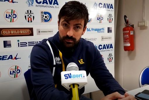 Calcio, Sanremese. Quanto tempo occorrerà per vedere il calcio di Andreoletti?