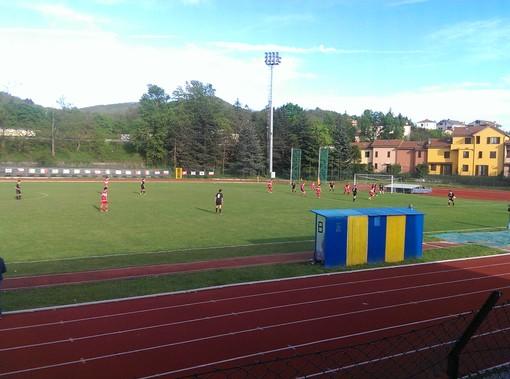 Calcio, Prima Categoria. Aria di alta quota nel recupero delle 20:30 l'Aurora a caccia del primato nel derby contro l'Olimpia Carcarese