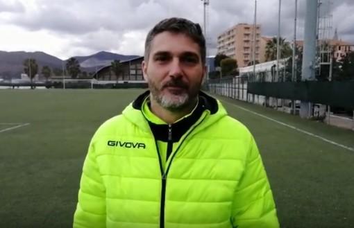 """Calcio, Plodio. Un buon punto sfugge nel finale all'ex Dario Roso: """"Ci è mancata un po' di cattiveria negli ultimi minuti"""" (VIDEO)"""