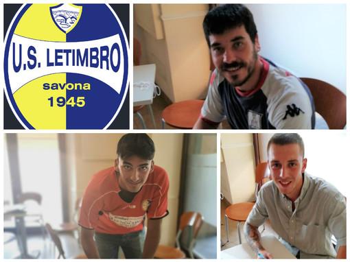 Calciomercato, Letimbro: arrivano i primi colpi e c'è il ritorno di Diego Carminati