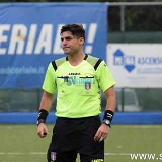 Calcio, Eccellenza. Le terne per la quinta giornata. Pietra - Cairese a Romeo di Genova
