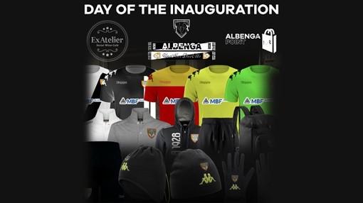 È il gran giorno dell'Albenga Point: alle 18.00 il taglio del nastro all'ExAtelier
