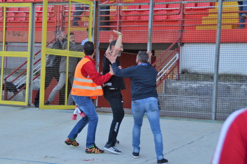"""Calcio. Il Città di Varese replica con veemenza alle dichiarazione di Lupo """"Falso e dal comportamento inqualificabile. Pronti a tutelare la nostra onorabilità"""""""