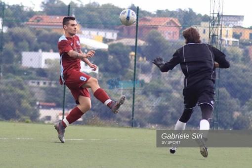 """Calcio, Coppa Liguria Prima Categoria. Subito un successo per la Vadese, Ruben Tona: """"Gara molto complicata, ma importante partire con piede giusto"""""""