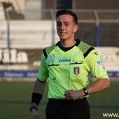 Anton Giulio Ermini torna ad Albenga dopo le polemiche di Coppa Italia