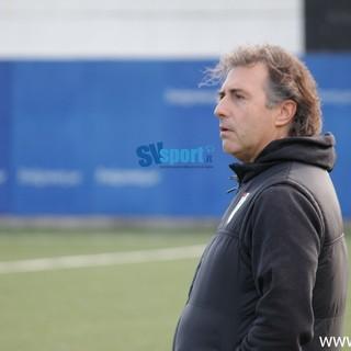 """Calcio, Pontelungo show con la Baia Alassio. Zanardini: """"Non ci nascondiamo, peccato per la sosta forzata"""""""
