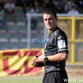 Calcio, Serie D. Gli arbitri del turno settimanale, fischietto da Venezia per Lavagnese - Vado
