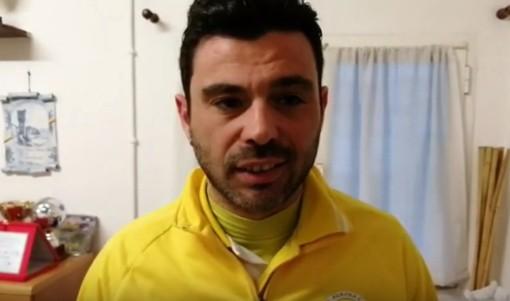 """Calcio, Aurora. Prova opaca per il team di Adami: """"Peggior gara della mia gestione, le fatiche degli ultimi giorni hanno pesato (VIDEO)"""