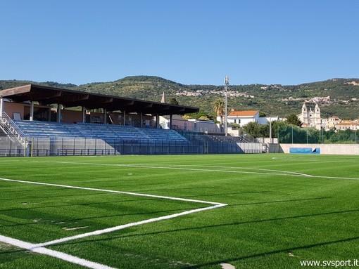 Calciomercato, Pietra Ligure. Sei i nuovi arrivi, sono Illiano, Canu, Caputo, Caneva, Farinazzo e Gibilaro