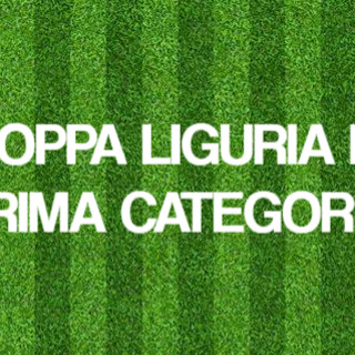 Coppa Liguria Prima Categoria. I risultati e le classifiche dopo i posticipi