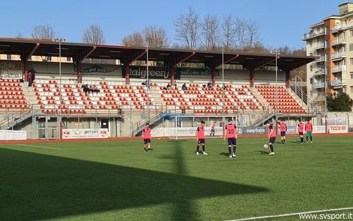 Calcio, Serie D. Alle 16:00 c'è Borgosesia - Gozzano, equilibri in gioco sia in vetta che in coda alla classifica