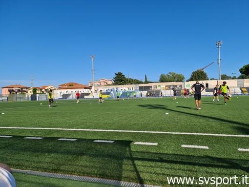 Calcio. Prima amichevole anche per l'Albenga, alle 19:30 al Riva la sfida al Ceriale