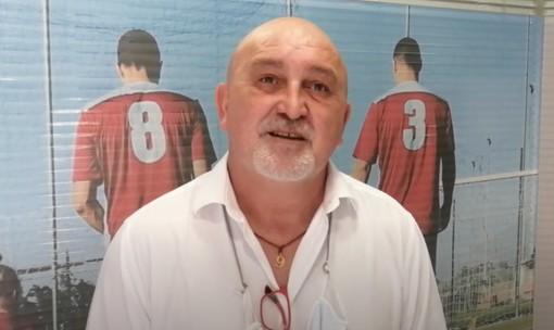"""Calcio, Vadese. L'inaugurazione del nuovo Circolo emoziona Tony Saltarelli: """"Un sogno che diventa realtà"""" (VIDEO)"""