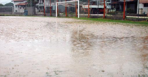 Calcio, Seconda Categoria A: rinvio decretato per Villanovese - Baia Alassio