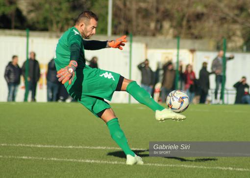 Calcio, Eccellenza. Alberico tiene in ansia il Pietra