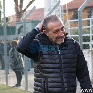 """Calcio, Imperia. Lupo non cerca scusanti dopo il ko con il Fossano: """"Ci siamo suicidati"""""""