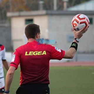 Calcio, Serie D: le designazioni per la sesta giornata
