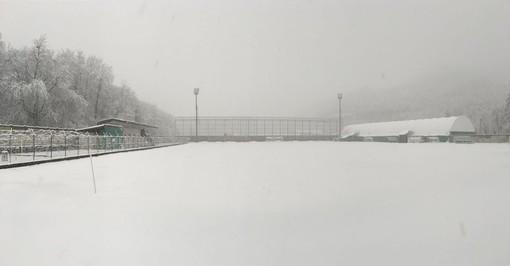 """Calcio e Maltempo. Domani e sabato giornate chiave per il programma domenicale. Carmine Jannece: """"Al momento c'è poca neve, ma attendiamo le prossime 48 ore"""""""