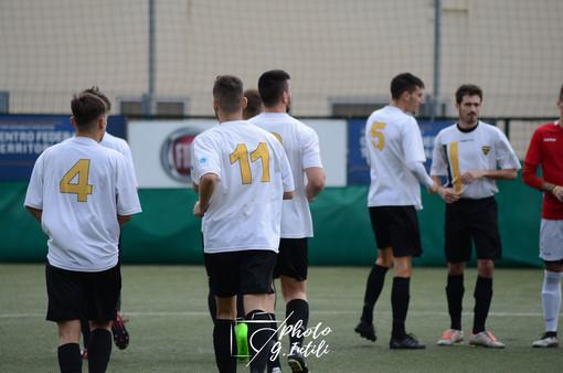 Calcio, Baia Alassio: novità previste con l'inizio della nuova settimana