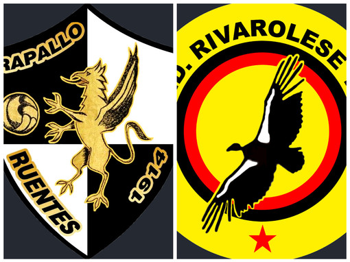 Calcio, Eccellenza: ore caldissime per la fusione tra Rapallo e Rivarolese