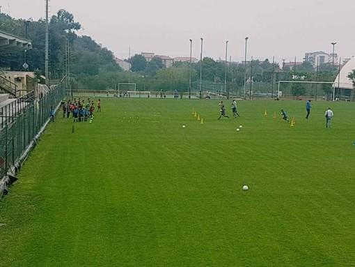 Calcio, Borgio Verezzi. Tante novità bollono in pentola per il club rossoblu
