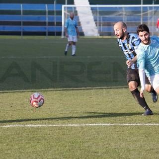 Calcio, Serie D. La Sanremese espugna Bra in amichevole 3-1, 9-0 dell'Imperia con l'Oneglia