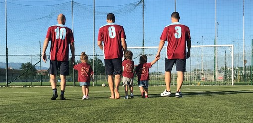 Calciomercato: raffica di conferme per la Vadese