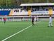Calcio, Eccellenza. Albenga, amaro ritorno in campo: tris del Campomorone Sant'Olcese