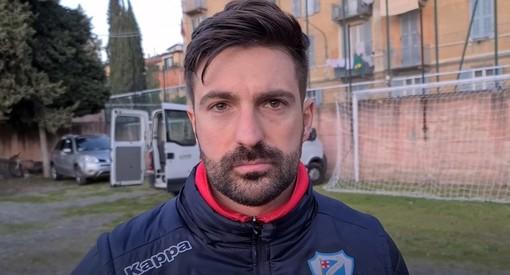 Matteo Andreoletti intervista sanremese
