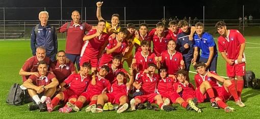 Calciuo, Torneo Eusalp. La Liguria pareggia contro l'Alto Adige con il gol di Pisani, oggi il match conclusivo contro il Friuli Venezia Giulia