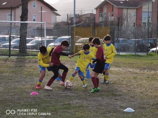 Calcio, Cairese: rinviato il secondo appuntamento con il Laboratorio Tecnico, invariato il programma degli altri incontri