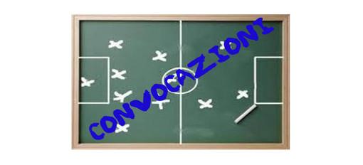 Calcio, Rappresentativa Allievi: domani stage a Savona, convocati i giocatori di Savona, Loanesi, Sanremese e Ospedaletti