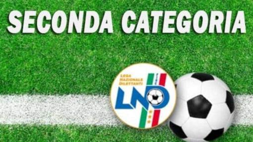 Calcio, Seconda Categoria B: i risultati e la classifica dopo l'11° giornata