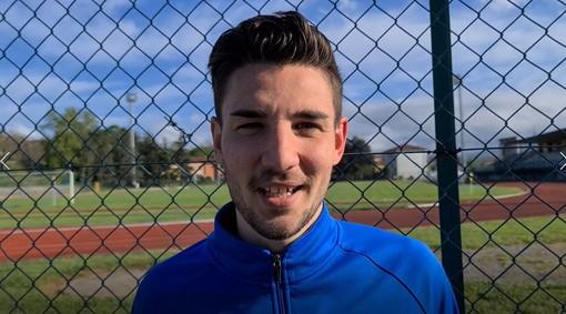 """Calcio, Cairese. Saviozzi agrodolce: """"Abbiamo dominato, ma per come si era messa portiamo a casa un punto importante"""" (VIDEO)"""