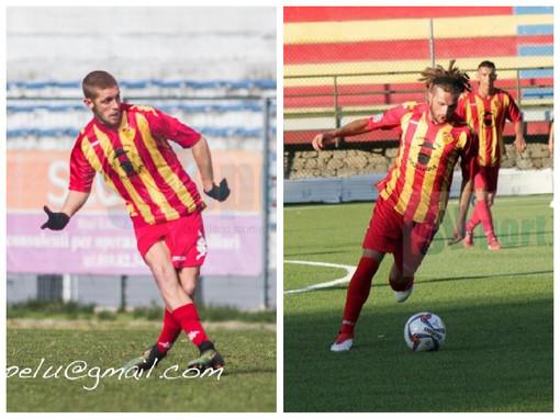 Calcio, Finale. Operati al ginocchio Vittori e Luca Ferrara, rientro previsto in tarda primavera