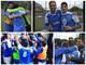 Calcio, Ceriale: scoppia la festa dopo la conquista della salvezza (FOTO E VIDEO)