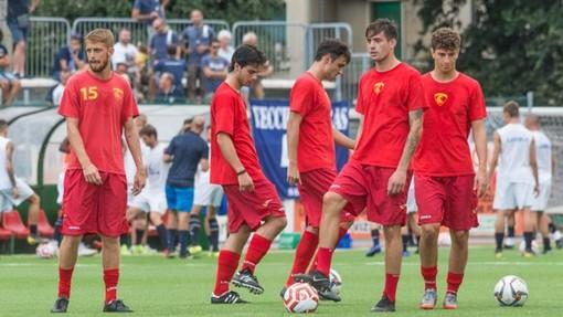 Calcio, Finale: i convocati per la gara di Coppa contro la Cairese