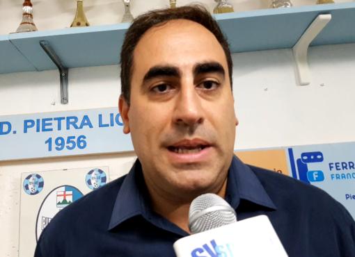 """Calcio, Pietra Ligure. Luci e ombre per Pisano. """"Creato tantissimo, ma tre gol presi sono troppi"""" (VIDEO)"""