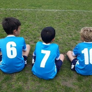 Calcio giovanile: stagione in due fasi, si parte dalla qualificazione provinciale, poi le finali regionali