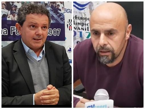 """Calcio, Savona. Martedì scadono i temini per la presentazione della fideiussione. Scaramuzza: """"Abbiamo sempre teso una mano alla società"""""""