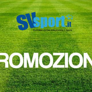Calcio, Promozione: i risultati e la classifica dopo la quarta giornata