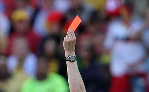 Giudice sportivo, Eccellenza: due giornate a Ferrara del Finale, una a Digno