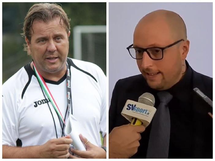 Calcio. Pusceddu si appella alla giustizia sportiva dopo il post di Simone Marinelli. Esposto inviato alla Procura Federale
