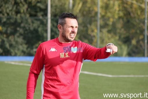 Calcio, Albenga. Adesso è ufficiale, Matteo Solari è stato esonerato dalla guida della Prima Squadra