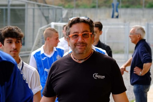 Calcio, Ceriale: sarà Massimo Careddu a guidare la formazione Allievi