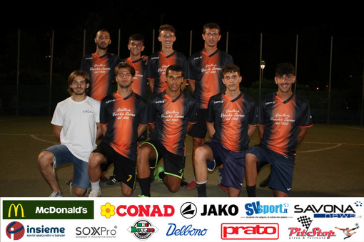 Tornei Estivi. Il gruppo D conosce già le due squadre qualificate alla 3° Savona Cup