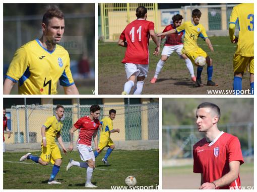 Calcio: la Loanesi vince il derby in casa del Ceriale, la fotogallery di Giulia Intili